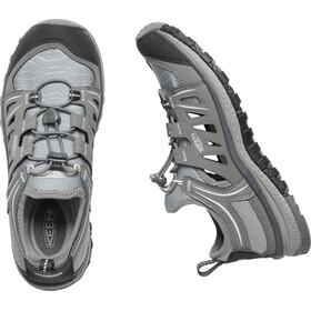 Keen Terradora Ethos Shoes Damen neutral grey/gargoyle